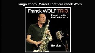Franck Wolf Trio - Album Bol d