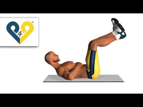 Was ist, wenn Sie stark wunder unterer Rücken und Bein zu tun