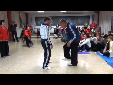 Las 3 bases: enseñanza del maestro Chen Xiang