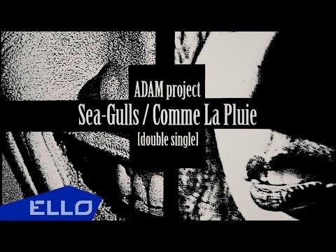 Louisa Johnson - ADAM project — Sea-Gulls / Comme La Pluie