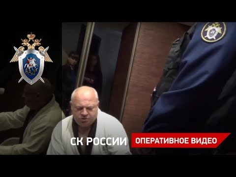 В Новгородской области возбудили уголовное дело против начальника ГИБДД