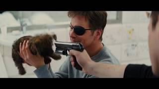 Кем нужно быть чтобы щенка убивать? - Kingsman 2: Золотое кольцо
