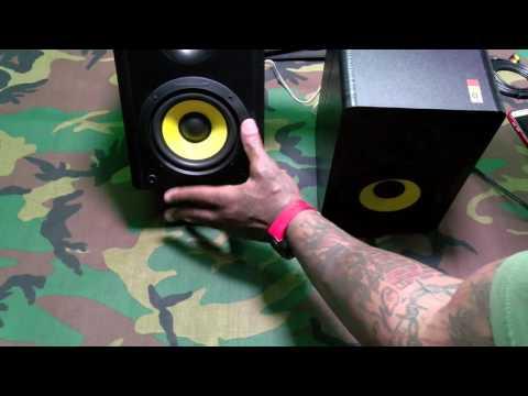 Thonet & Vander Kürbis Bt 300  Hi-Fi Bluetooth 4.0 Speakers
