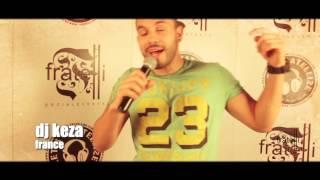 DJ KEZA in Fratelli Lounge  Club Constanta