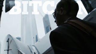 """Документальный фильм """"СТАВКА НА BITCOIN"""" основанный на реальных событиях 2008-2017 годов."""