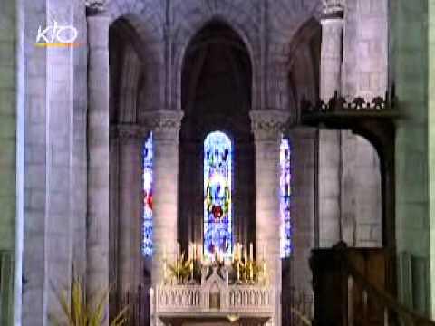 Église abbatiale Saint-Léger d'Ébreuil