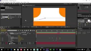 fırat üniversitesi digital kurgu 2 dersi after efects yazı animasyonu uygulaması
