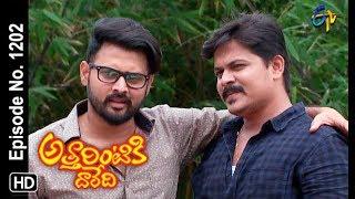 Attarintiki Daredi   11th September 2018   Full Episode No 1202   ETV Telugu