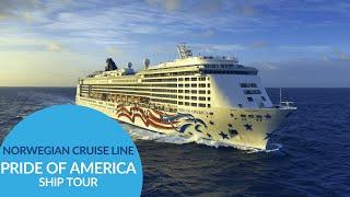 Pride Of America | Dream Vacations