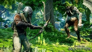 DRAGON AGE™: INQUISITION Tips & Tricks – Classes & Specializations