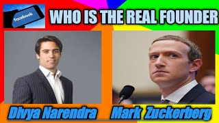 FACEBOOK STORY ! FACEBOOK FOUNDER ! THE REAL FOUNDER OF FACEBOOK? ! GKB TECHNICAL NEWS
