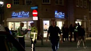 Dode En Gewonde Bij Schietpartij Snackbar Snack Point In Eindhoven