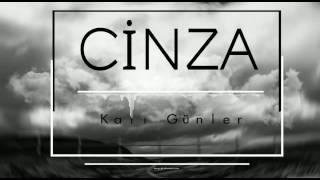 Cinza - Katı Günler 2016