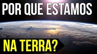 POR QUE ESTAMOS NA TERRA? (OBJETIVO) - CRISTIAN DAMBRÓS