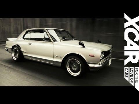 1971 Nissan Skyline KPGC10 by Rocky Auto - XCAR