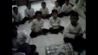 Tim Marawis Stngah MatengSDN Karang Sari 01 Kota Tangerang 25 Oktober 2013