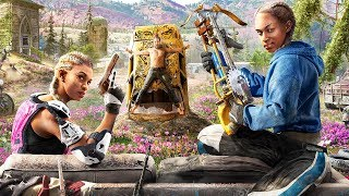 Видео Far Cry New Dawn Deluxe Edition