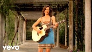 She Colors My Day - Amy Grant (Video)