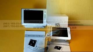 Апекслокатор J5 работает в сухой и влажной среде, аккумулятор, цветной  LCD дисплей от компании BLX DENTAL - видео