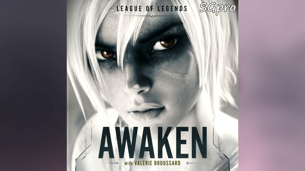 Awaken MP3 Download 320kbps
