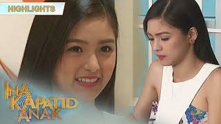 Celyn pinagsikapan mabuo ang launching ng Sueños   Ina Kapatid Anak