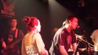 Video Chaotic + Sara Lugo (feat. Dejw) 26.11.2010