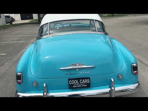 Video of '52 Deluxe - QA0U