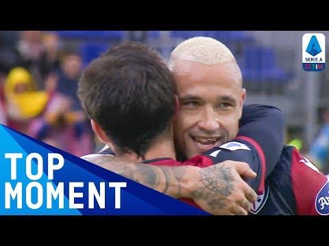 Cagliari 5-2 Fiorentina (Serie A 2019/2020) (Naing...
