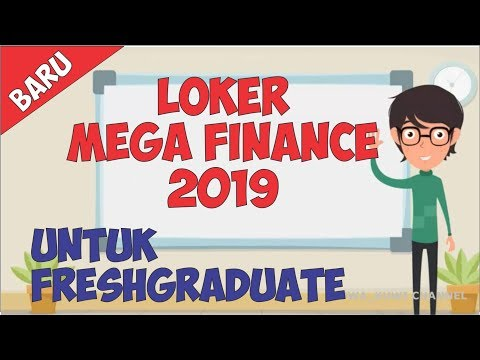 mp4 Finance Loker, download Finance Loker video klip Finance Loker