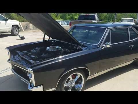 1967 Pontiac GTO (CC-1436303) for sale in Roanoke, Alabama