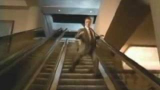 Chistopher Walken dancing 1 2 3 Turnaround