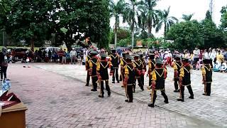 preview picture of video 'LKBB PASKIBRA MIS. Raudlatul Irfan Jatake'