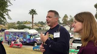 Arizona Precious Pitties Adoption Event and Pit Bull Politics