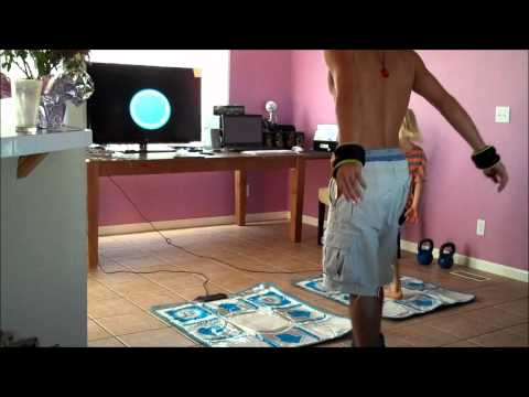 Wii Workout: Get in Shape with Dance Dance Revolution