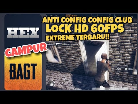 FIX LAG & GET 60FPS in PUBG MOBILE WITH THIS CONFIG+ACTIVE SAV - NO