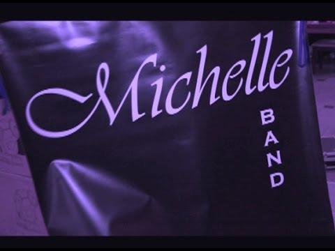 Michelle band, відео 6