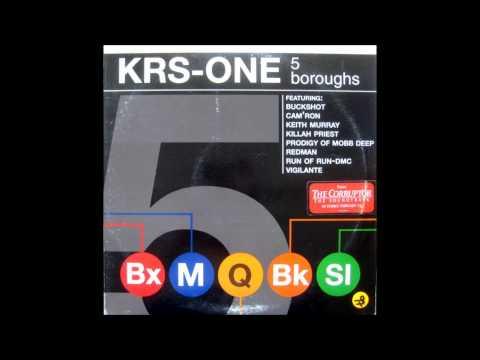 Música 5 Boroughs