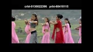 Dai Nabhana La - Nepali Folk Song (Lok Geet), Bishnu Majhi, Raju Pariyar, Romantic Song