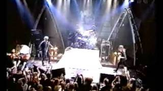 Dizzy Mizz Lizzy - Waterline Live 94 HQ