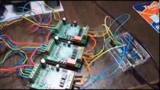 ARDUINO Grbl CNC PRODUCTION LINE Arduino
