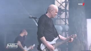 Devin Townsend Project - Live at Summerbreeze Festival 2017 (Pro Shot, Best Quality)