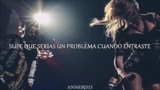 Taylor Swift - I Knew You Were Trouble (Traducido Al Español)
