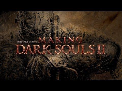 Making Dark Souls 2: A New World, Engine, & Exclusive Gameplay (Part 1)