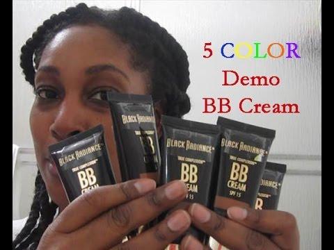True Complexion Soft Focus Finishing Powder by black radiance #2