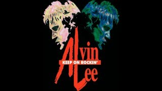 Alvin Lee – The Bluest Blues