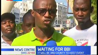 Mombasa set to hold third BBI meeting that seeks public opinion for its implementation