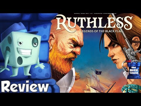 Ruthless Review - with Tom Vasel