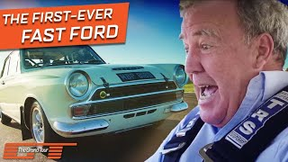 The Grand Tour: The Ford Cortina