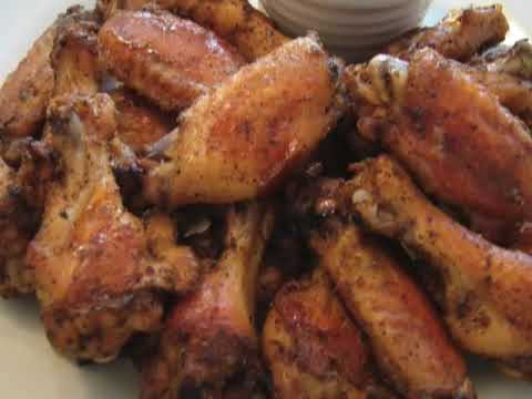 Super Bowl Party Recipe: Pastrami Chicken Wings!