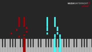 A. Diabelli – Nummer 2, Allegretto (Op. 125, 2)